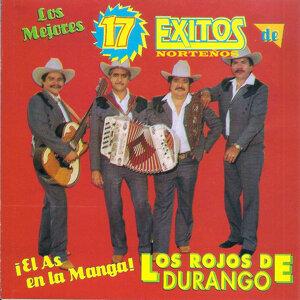 Los Rojos De Durango 歌手頭像