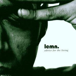 Lemn 歌手頭像