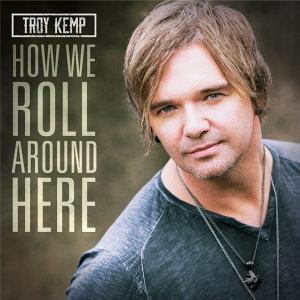 Troy Kemp 歌手頭像