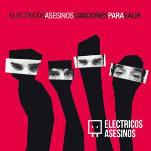 Electricos Asesinos 歌手頭像