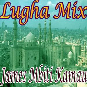 James Mbiti Kamau 歌手頭像