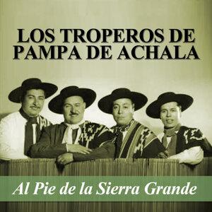 Los Troperos De Pampa De Achala 歌手頭像