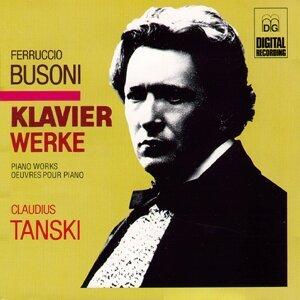 Claudius Tanski 歌手頭像