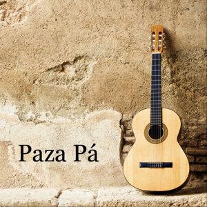 Paza Pá 歌手頭像