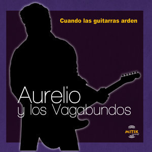 Aurelio y Los Vagabundos 歌手頭像