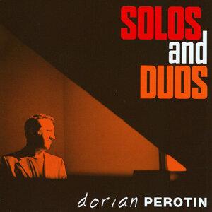 Dorian Perotin 歌手頭像