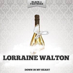 Lorraine Walton
