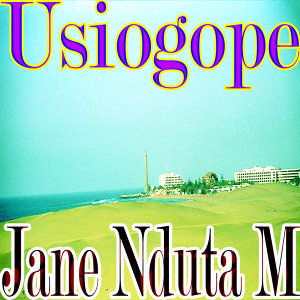 Jane Nduta M 歌手頭像