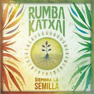 Rumba Katxai 歌手頭像