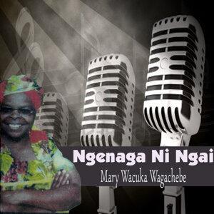 Mary Wacuka Wagachebe 歌手頭像