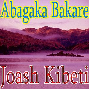 Joash Kibeti 歌手頭像