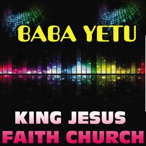 King Jesus Faith Church 歌手頭像