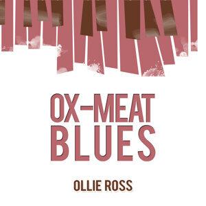 Ollie Ross 歌手頭像