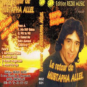 Mustapha Allel 歌手頭像