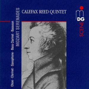 Calefax Reed Quintett 歌手頭像