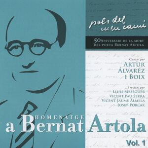 Artur Álvarez i Boix 歌手頭像