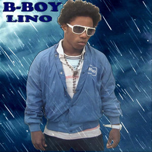 B Boy Lino 歌手頭像