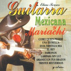 Elias Torres Y El Mariachi Arriba Jalisco 歌手頭像
