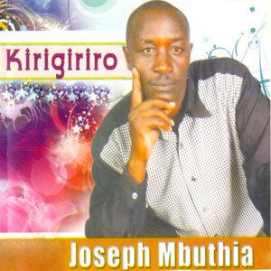 Joseph Mbuthia 歌手頭像