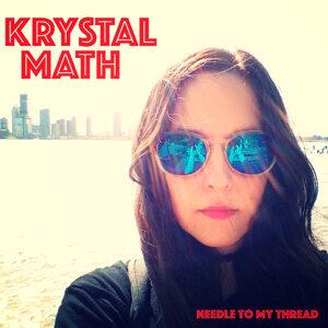 Krystalmath 歌手頭像