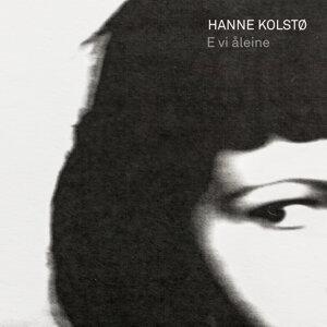 Hanne Kolstø