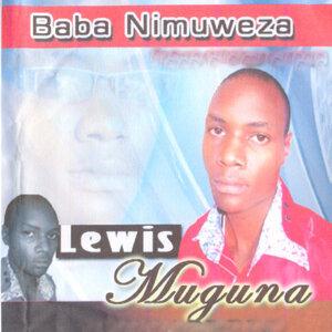 Lewis Muguna 歌手頭像