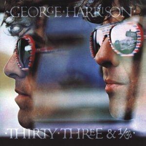 George Harrison (喬治哈里森)