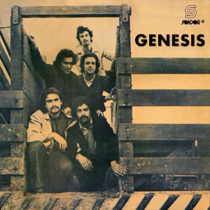 Genesis Uruguay 歌手頭像