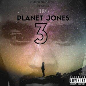 The Jones 歌手頭像