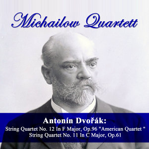 Michailow Quartett 歌手頭像