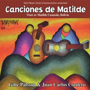 Juan Carlos Cordero 歌手頭像