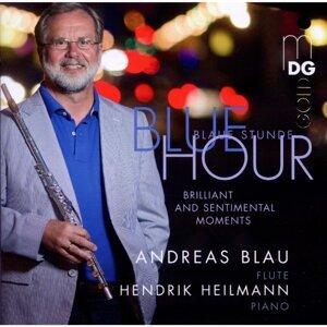 Andreas Blau, Hendrik Heilmann 歌手頭像