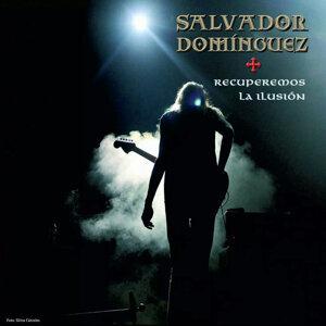 Salvador Dominguez 歌手頭像