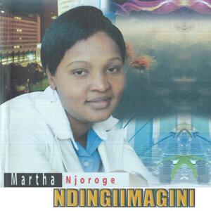 Martha Njoroge 歌手頭像