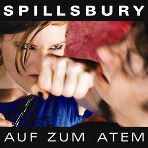 Spillsbury 歌手頭像