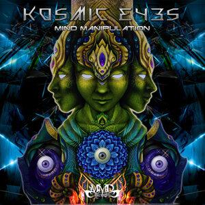Kosmic Eyes 歌手頭像