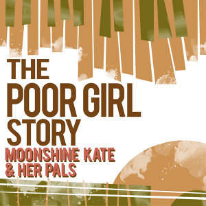 Moonshine Kate & Her Pals 歌手頭像