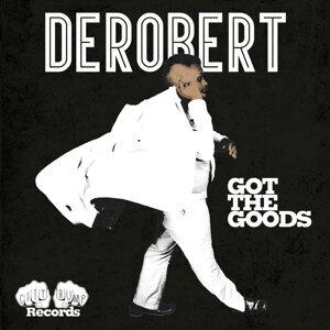 DeRobert 歌手頭像