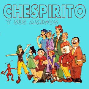 Chespirito 歌手頭像