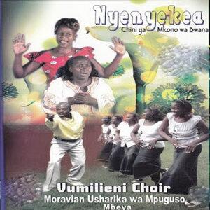 Vumilieni Choir Moravian Usharika Wa Mpuguso Mbeva 歌手頭像