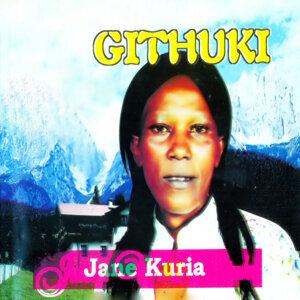 Jane Kuria 歌手頭像