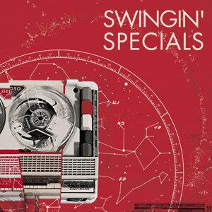Swingin' Specials 歌手頭像
