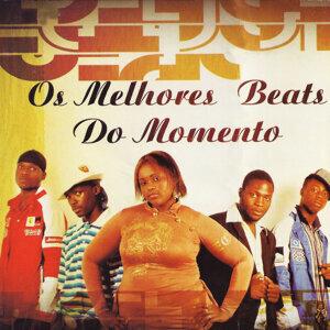Group Beat 歌手頭像