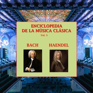 Enciclopedia de la Música Clásica Vol. 3 歌手頭像