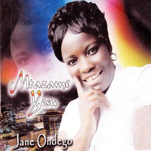 Jane Ondego 歌手頭像