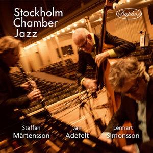 Stockholm Chamber Jazz 歌手頭像