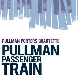 Pullman Porters Quartette