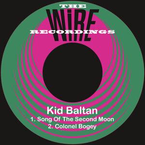 Kid Baltan 歌手頭像