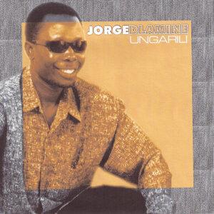 Jorge Dlamine 歌手頭像
