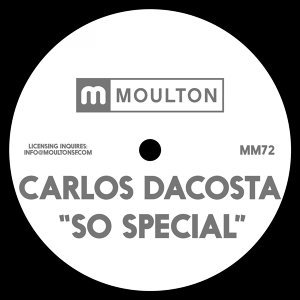 Carlos DaCosta